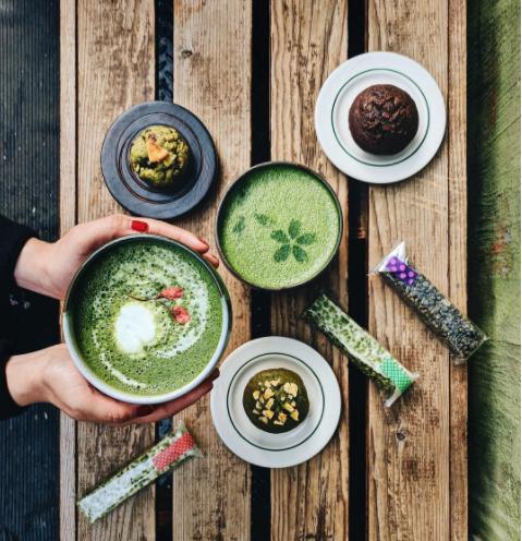 Matcha – najzdrowsza zielona herbata świata