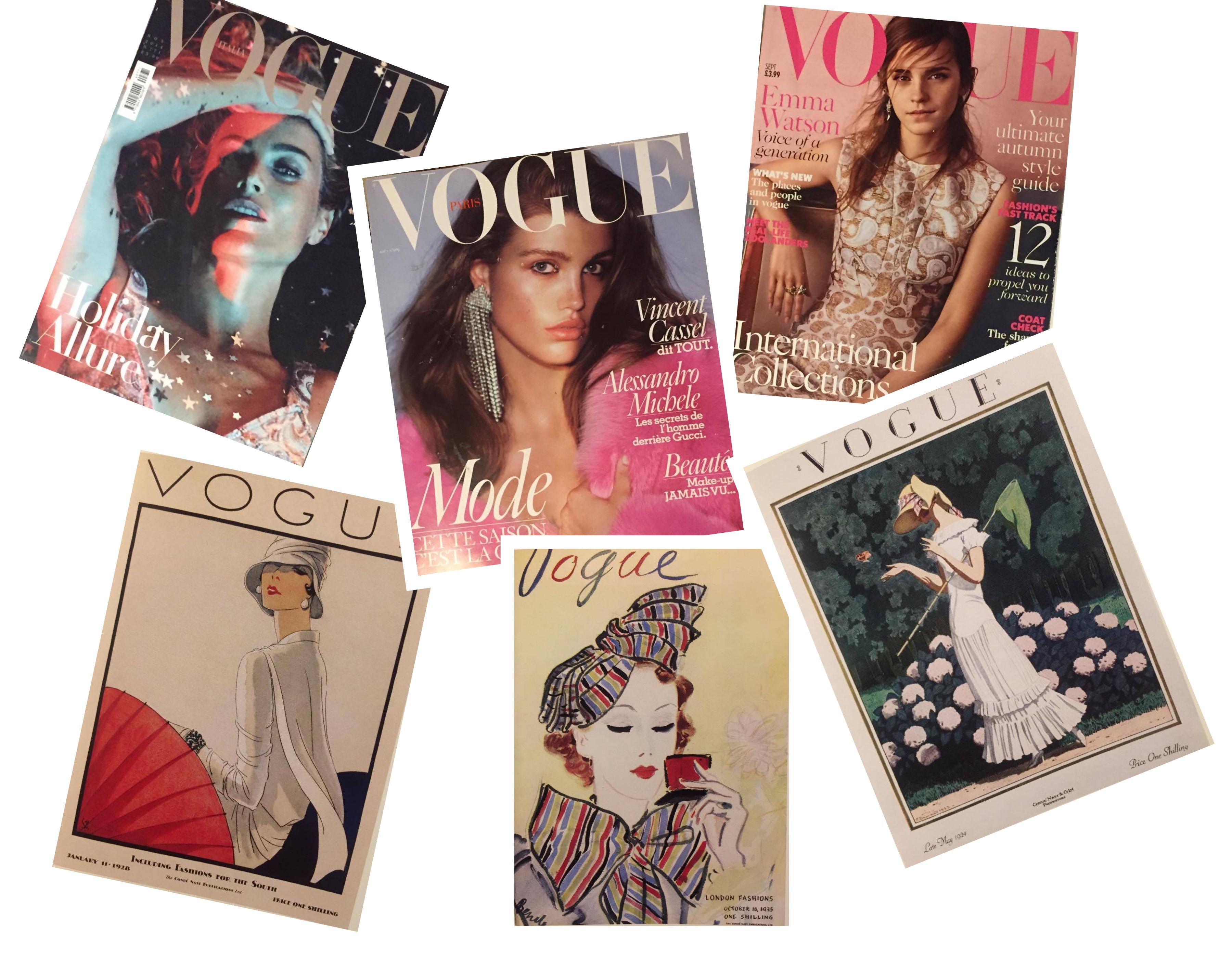 Vogue Polska – sen się spełnił