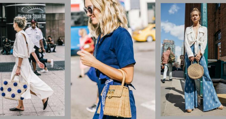 Wiklinowa torba – inspiracje z Pinterest