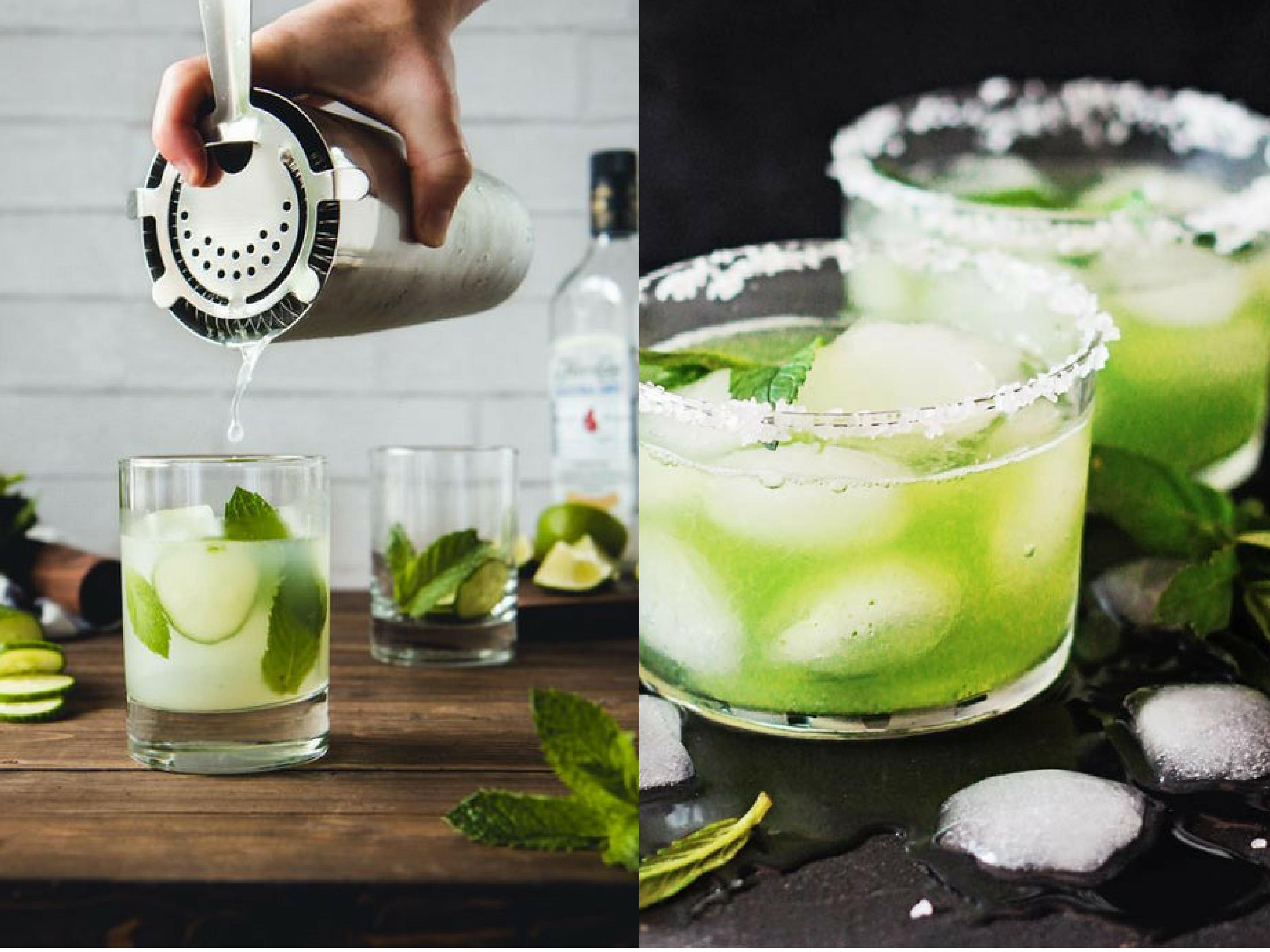 Zdrowy, dietetyczny i prawdopodobnie bezkacowy drink – przepis