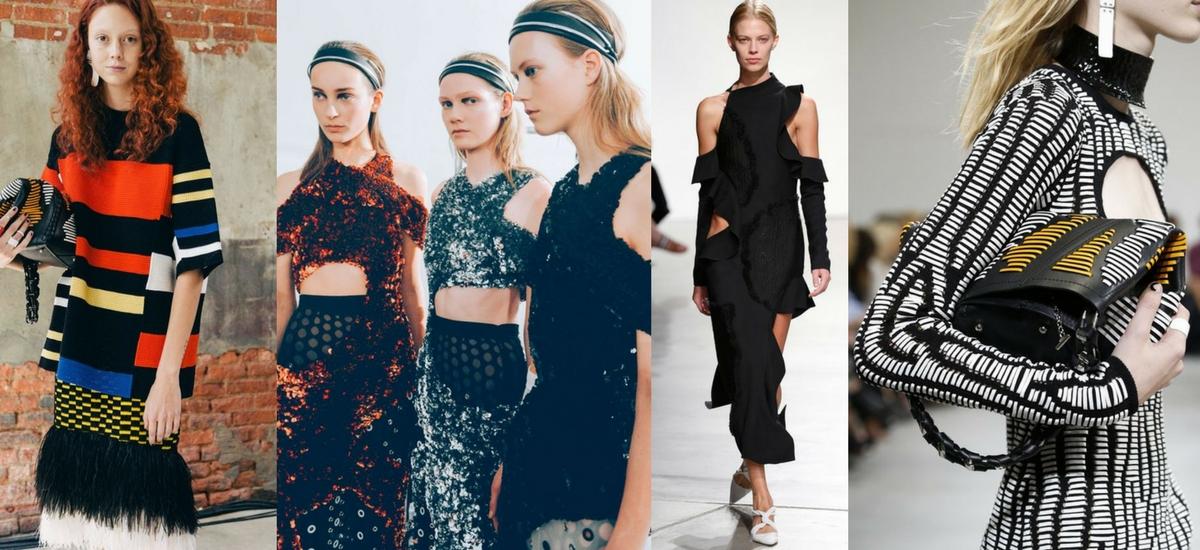 Proenza Schouler White Label – nowa linia nowojorskiej marki