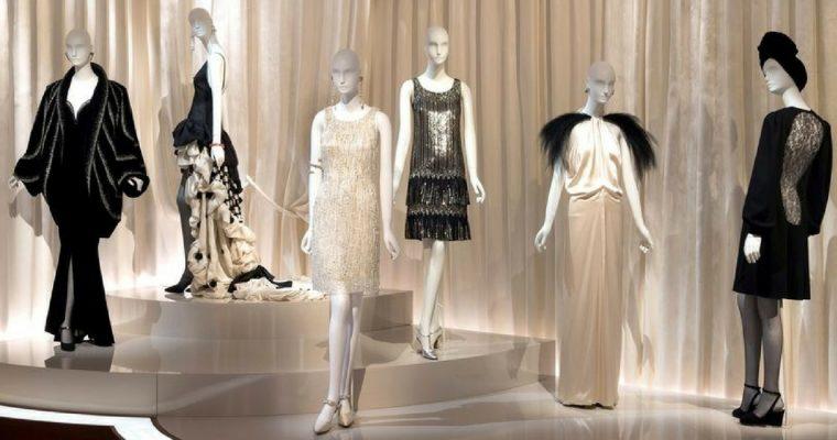 Otwarcie muzeum Yves Saint Laurent w Paryżu!