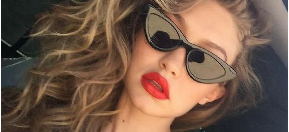 Gigi Hadid połączyła siły z Maybelline!