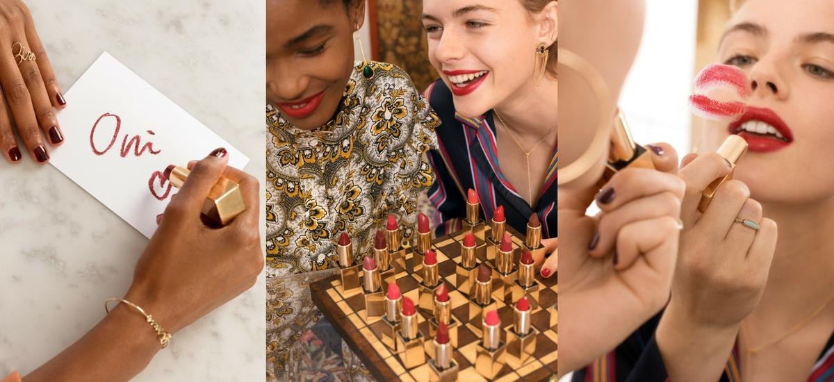 Paris Atelier – naturalne kosmetyki &Other Stories