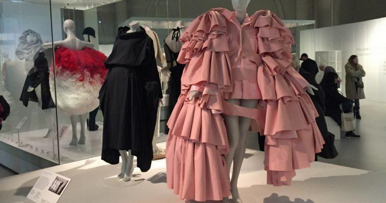 Wystawa Balenciaga – shaping fashion. O człowieku, który ukształtował modę