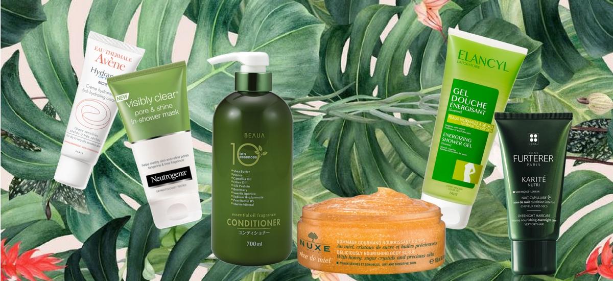 Kosmetyki, które zadbają o Twoją skórę i włosy tej jesieni