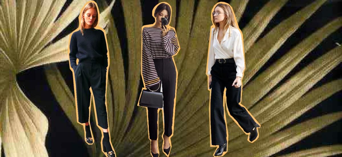 Spodnie, którymi zastąpisz jeansy