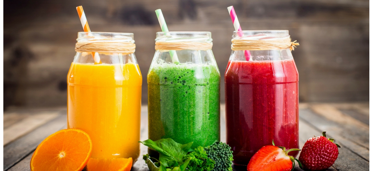 5 smoothies, które dadzą Ci witaminowego kopa w każdy poranek