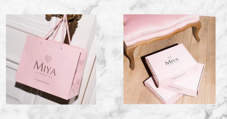 MIYA Cosmetics – polska marka dla współczesnych kobiet
