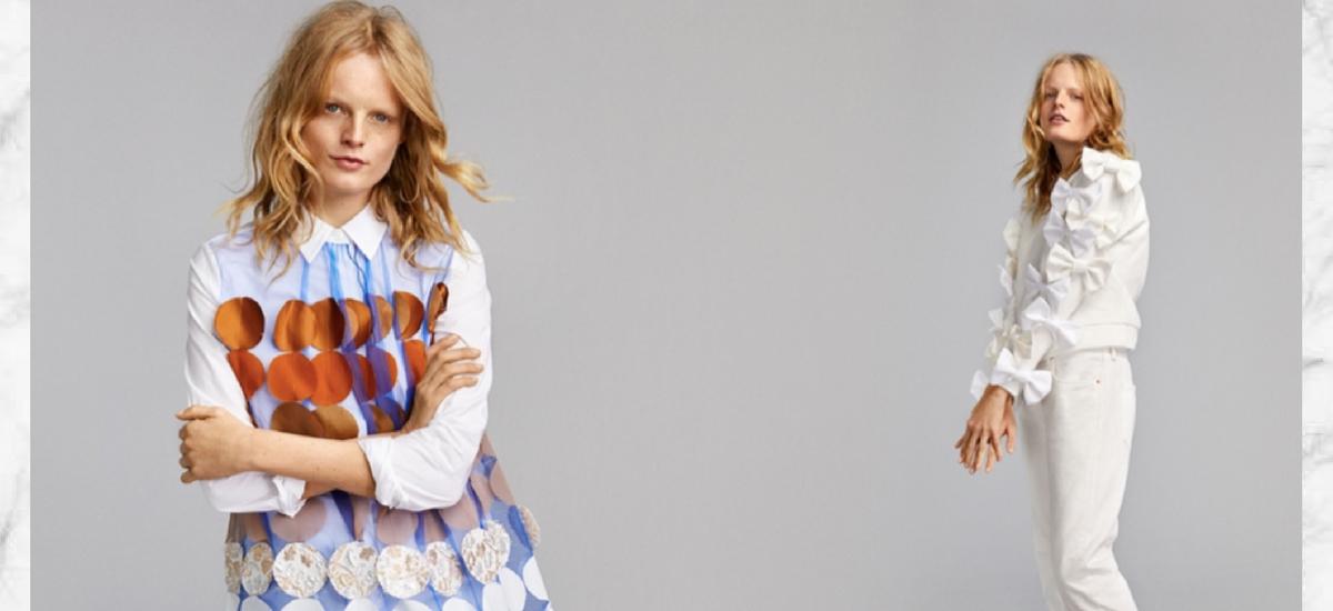 VIKTOR&ROLF razem z ZALANDO wydłużają długość życia odzieży