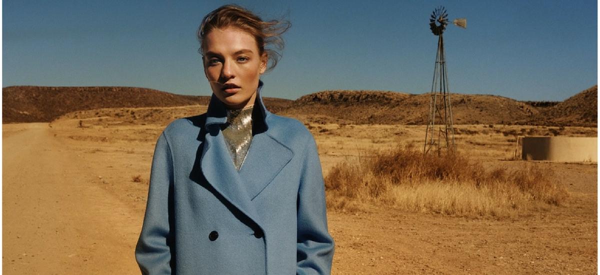 Kampania Zara Wiosna 2018