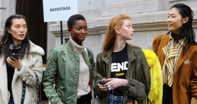 Tydzień Mody w Mediolanie – inspiracje streetstylem