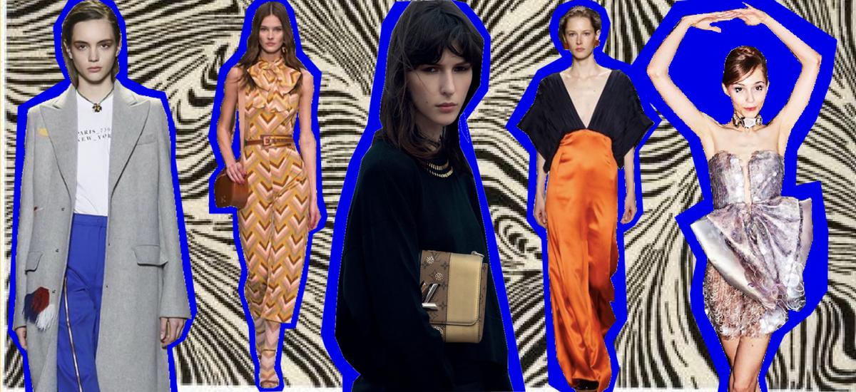 Wschodzące gwiazdy wybiegów: Polskie modelki na Fashion Week AW18