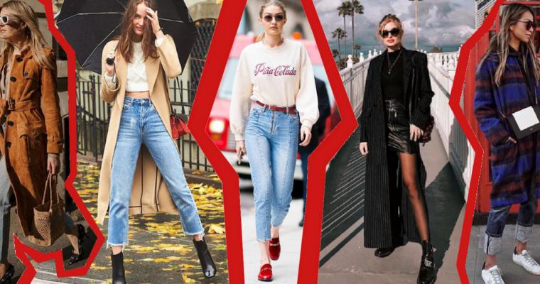 Wiosenne stylizacje influencerek – inspiracje