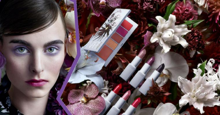 Nars x Erdem – piękne produkty do makijażu niebawem w Polsce!