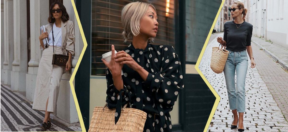 Stylizacje idealne na majówkę – inspiracje stylem influencerek