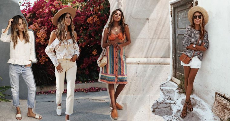 #BLOGGERSTYLE : Sincerelyjules