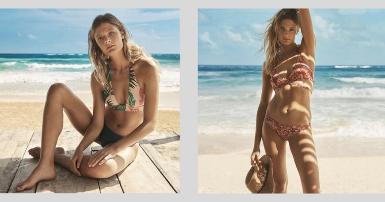 Lato we francuskim stylu z nową kolekcją Etam