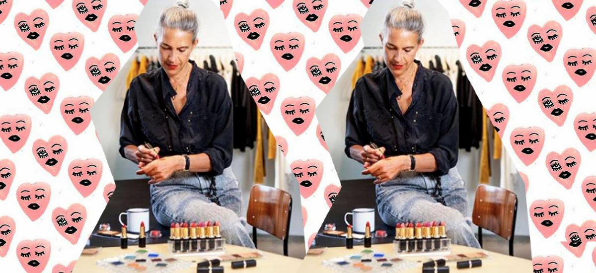 Isabel Marant stworzy produkty do makijażu z L'Oréal Paris!