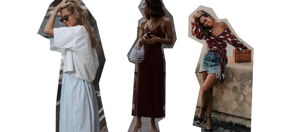 #GET THE LOOK: Letnie stylizacje influencerek prosto z Instagrama