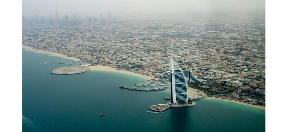 Dubaj – co warto wiedzieć planując wyjazd
