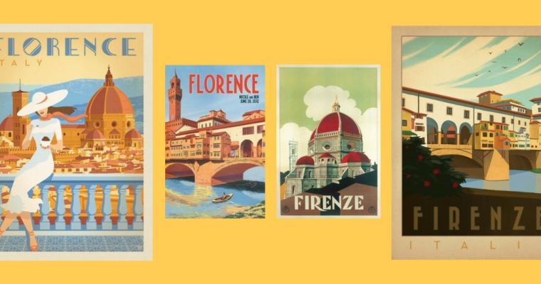 Magiczna Florencja  – praktyczny przewodnik