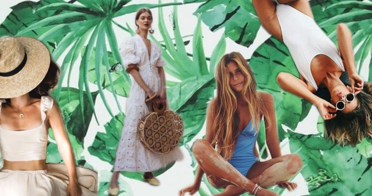 10 rzeczy, które muszą się znaleźć w Twojej wakacyjnej walizce