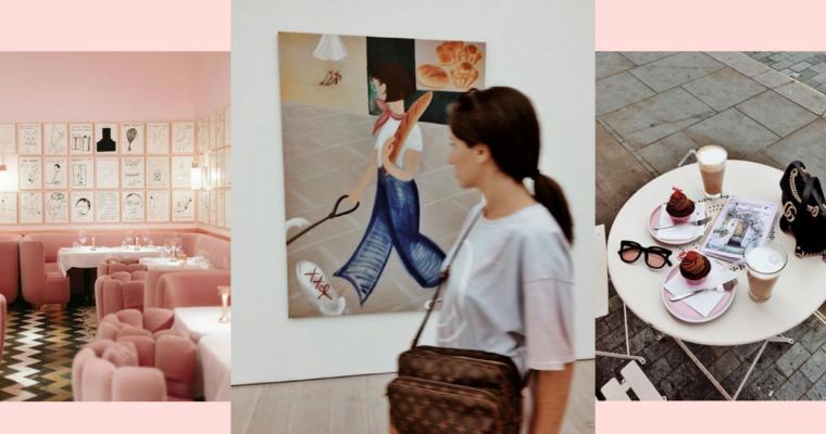 Instagramowe miejsca w Londynie, które warto odwiedzić