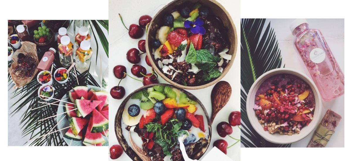 Coco Bowls – nowe miejsce na mapie Warszawy, gdzie poczujecie się i zjecie jak na Bali!