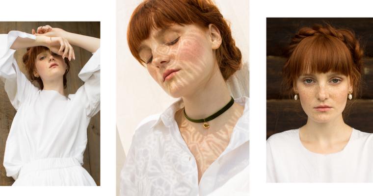 Nowa kolekcja biżuterii rett frem inspirowana kulturą Słowian