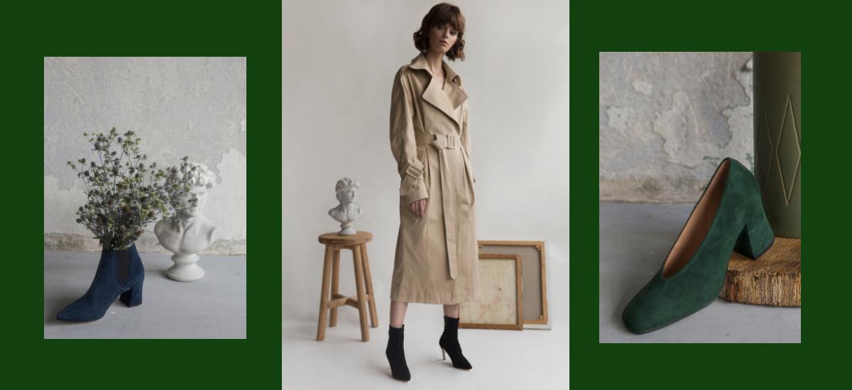 Dobre buty to sztuka – kolekcja jesień-zima 2018/19 Paso a Paso