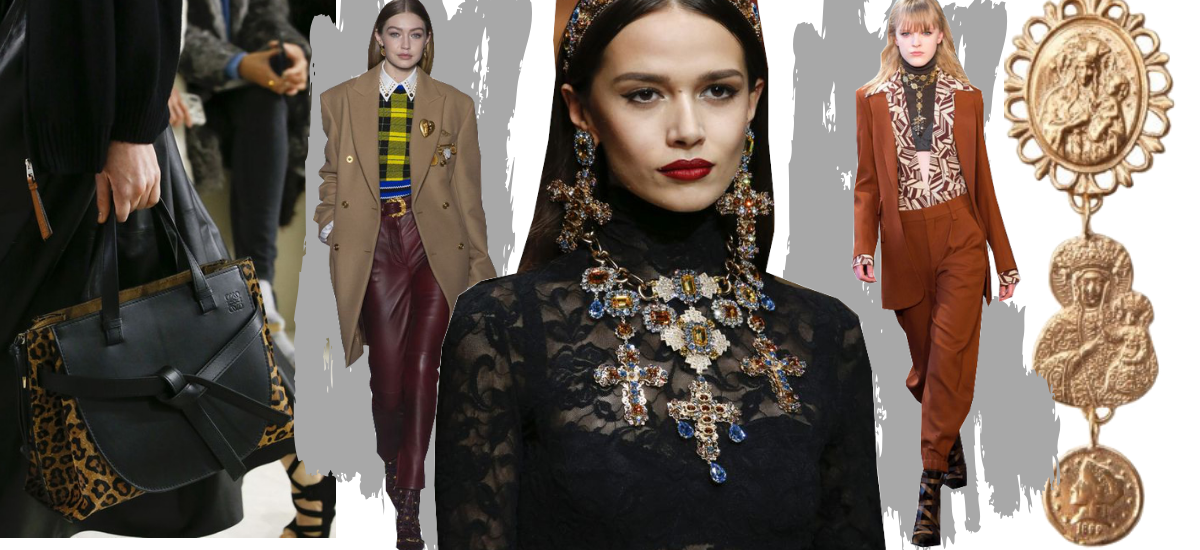 Jesienna paleta barw – jak nosić najmodniejsze odcienie nadchodzących miesięcy