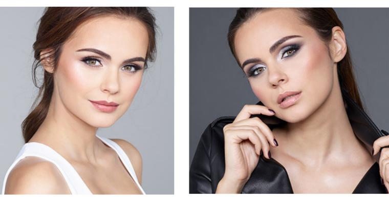 Nowe propozycje makijażowe od marki IsaDora