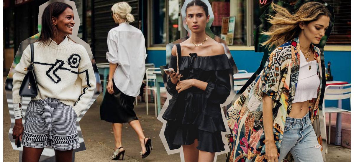 Tydzień Mody w Nowym Jorku – przegląd mody ulicznej