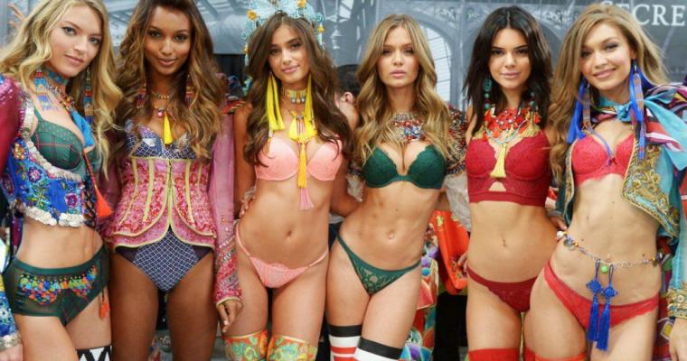 Pokaz Victoria's Secret 2018 – wiemy, które aniołki wezmą udział w najbliższym pokazie!