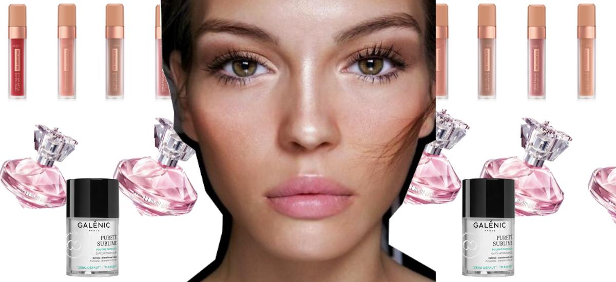 Październikowe nowości kosmetyczne – przegląd