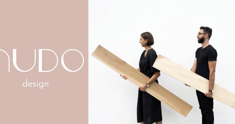 Prostota, zmysłowość i dbałość o detale – Nudo Design