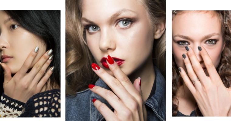 Lakiery do paznokci – najmodniejsze odcienie tego sezonu