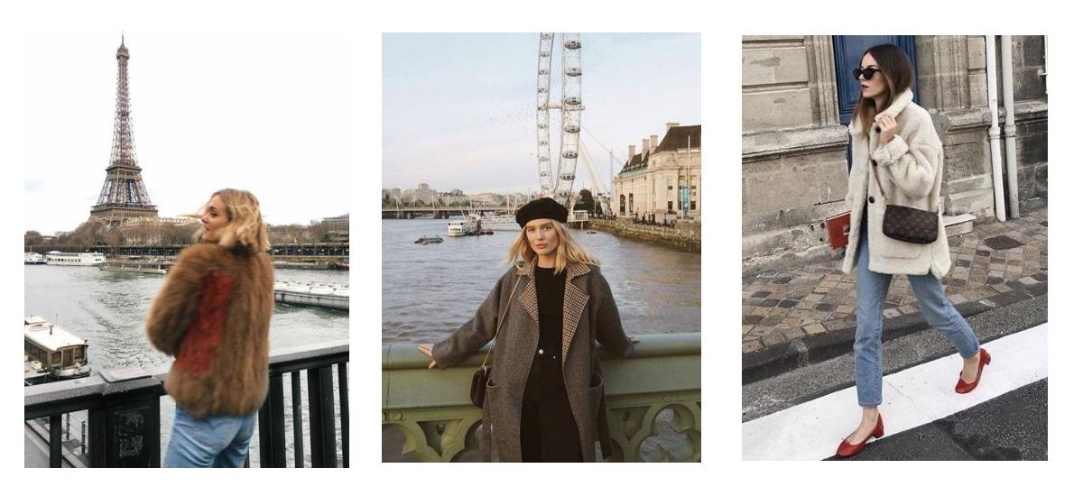 Zimowy niezbędnik stylowej Paryżanki