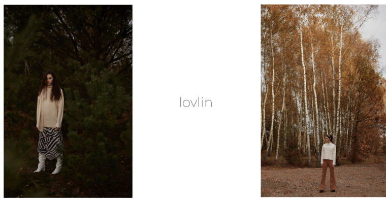 Nowy obraz kobiety według Lovlin