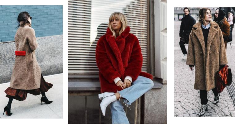 Jak ubrać się do pracy zimą – inspiracje
