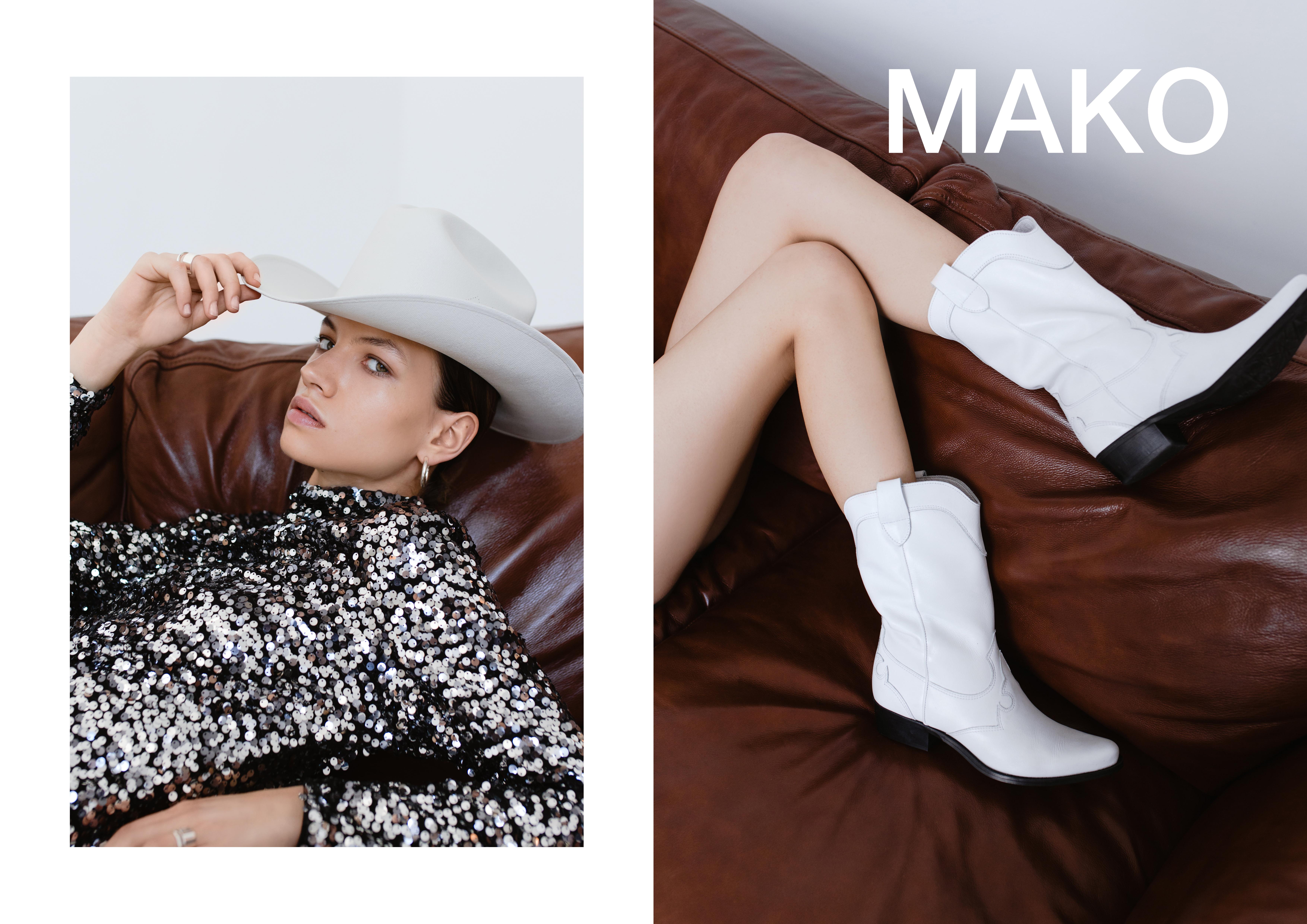 093f332820 Nowa kolekcja MAKO - minimalizm z pazurem - issue27.pl