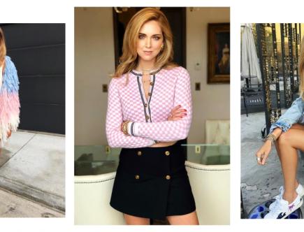 8bbe79c10ab10a Chiara Ferragni to pochodząca z włoskiej stolicy mody, Mediolanu  influencerka oraz businesswoman, którą na Instagramie obserwuje aż 16,4 mln  osób z całego ...