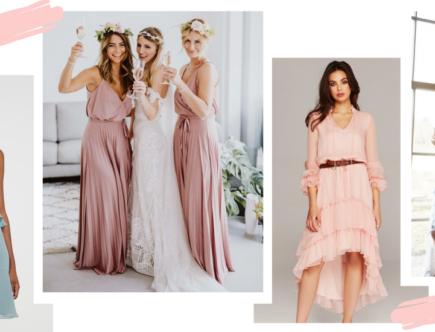 638fc749640 Sezon ślubny już rozpoczął się na dobre, a wraz z nim gorące przygotowania  i poszukiwanie sukienki idealną na tą okazję. Aby ułatwić Wam zadanie, ...