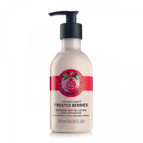 Frosted Berries Body Lotion Bronze INCRSPS462 CENA 55 90