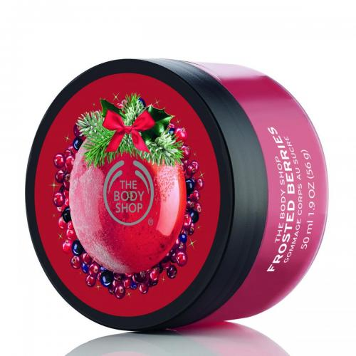 Frosted Berries Body Scrub 50ml INCRSPS668 CENA 25 90