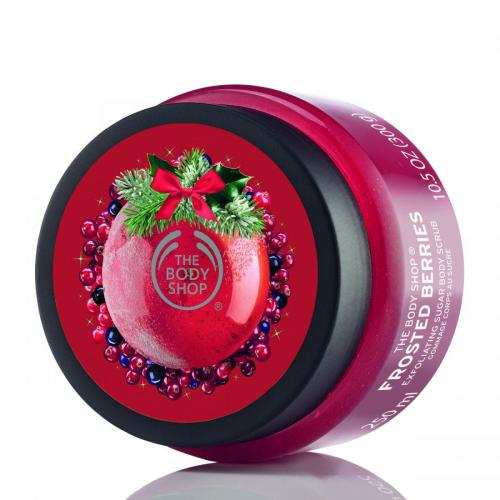 Frosted Berries Body Scrub INCRSPS660 CENA 75 90