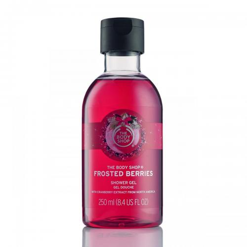 Frosted Berries Shower Gel INCRSPS324 CENA 27 90