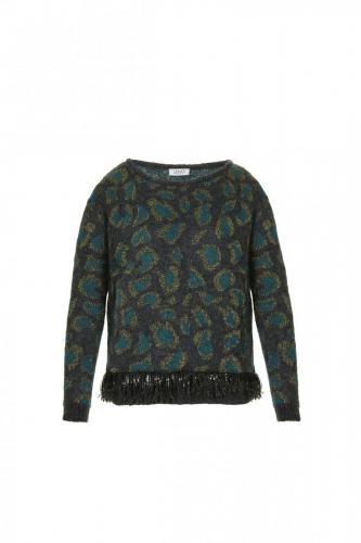 Knitwear 8 M67222 MA80F
