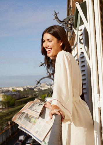 Patricia Manfield Renata di Pace & Other Stories(11)